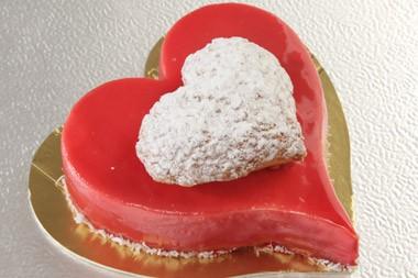 Le Saint Valentin