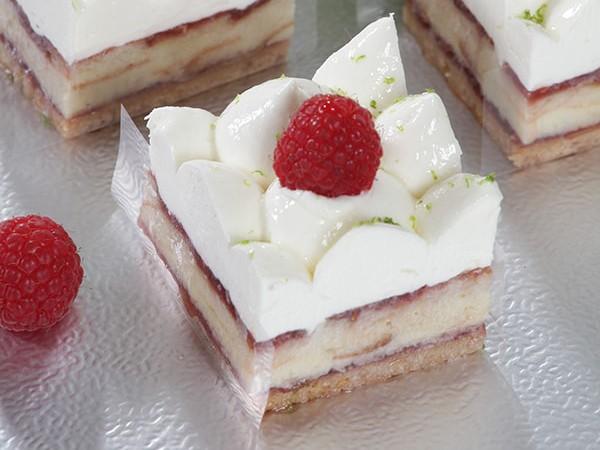 Agadir, le gâteau du mois de mars
